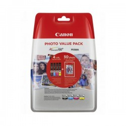 CANON multipack 4x551+510